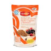 Semillas de Lino con Bacillus Coagulans y Vitamina D ideales para enriquecer tus comidas.