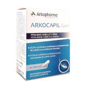 ARKOCAPIL EXPERT - Arkopharma - Vitalidad para cabello y uñas