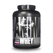 Animal Whey te aporta 25g de proteína por batido.