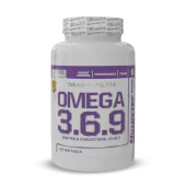 OMEGA 3.6.9 (Natural Health) - Nutrytec - Salud cardiovascular