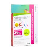 KIDS + GUÍA DIDÁCTICA DE REGALO - OM3GAFORT