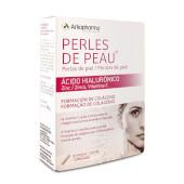 Perlas Para la Piel Ácido Hialurónico - Arkopharma - Con vitamina C