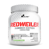 REDWEILER SUMMER EDITION - OLIMP - ¡Máxima eficacia!