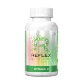 OMEGA 3 - 90 Caps - REFLEX NUTRITION
