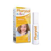 PHARYSOL NIÑOS - Suaviza y protege la garganta ¡nueva fórmula!