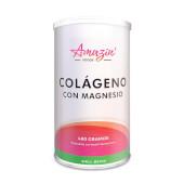 Colágeno con Magnesio de Amazin' Foods cuida tus articulaciones, huesos y piel.