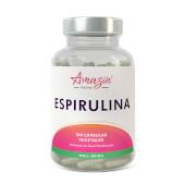 ESPIRULINA - AMAZIN' FOODS - Alta concentración de nutrientes