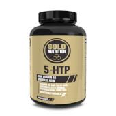 5-HTP - GOLD NUTRITION - Con vitamina B6 y ácido fólico