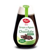 SIROPE DE ÁGAVE BIO CHOCOLATE - El Granero Integral