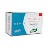 DIETABELT DRENAPLANT - SANTIVERI - Infusiones individuales