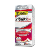 Hydroxycut Pro Clinical Lose Weight - Favorece la pérdida de peso