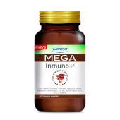 MEGA INMUNO + - DIETISA - Con 5 micoextractos