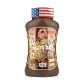 BOMBON ROCHER FLUP - Max Protein - Crema de chocolate