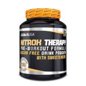 NITROX THERAPY - BioTech USA - Fórmula pre-entrenamiento