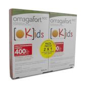 KIDS PACK 2x1 - Om3gafort - ¡Para los más pequeños!