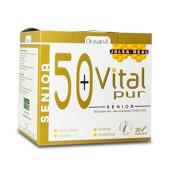 VITALPUR SENIOR 50+ - Drasanvi - ¡Con jalea real!