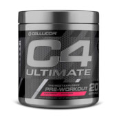 C4 ULTIMATE - CELLUCOR - Con beta-alanina y cafeína