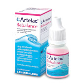 ARTELAC REBALANCE MULTIDOSIS - BAUSCH+LOMB