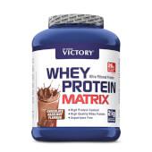 WHEY PROTEIN MATRIX - Victory - 26g de proteína por dose!