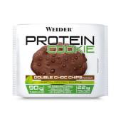 VEGAN PROTEIN COOKIE - WEIDER - Con proteína vegetal