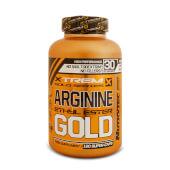 Arginina Etil Ester (Xtrem Gold Series) - Nutrytec - Sin maltodextrina