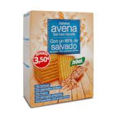 GALLETAS DE AVENA - Santiveri - ¡Promoción!