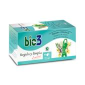 BIE3 REGULA Y LIMPIA - BIO3 - 100% plantas naturales