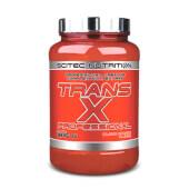TRANS-X PROFESSIONAL - Scitec Nutrition - ¡Más volumen!