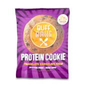 Protein Cookie Chocolate Chocolate Chip - Buff Bake - Sin gluten