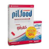 Pilfood Complex Uñas + Aceite Hidratante - ¡Precio especial!
