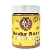 Mantequilla de Cacahuete Proteica Rocky Road - Buff Bake