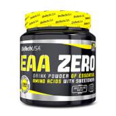 EAA ZERO - BioTech USA - Aminoácidos esenciales ¡sin azúcar!