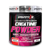 CREATINA POWDER - DEVOTIKA - Creatina monohidrato
