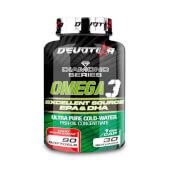 OMEGA 3 - DEVOTIKA - Fuente natural de ácidos grasos