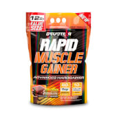 RAPID MUSCLE GAINER - DEVOTIKA - Efecto voluminizador