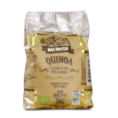 QUINOA BIO - MAX PROTEIN BIO - Cultivo ecológico