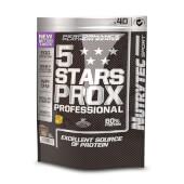 5 Stars Prox Professional (Performance Platinum Series) - Nutrytec