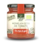 MERMELADA EXTRA DE TOMATE BIO - Nutrione Eco - ¡Deliciosa!