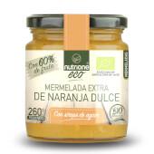 Mermelada Extra de Naranja Dulce Bio - Nutrione Eco - ¡Deliciosa!