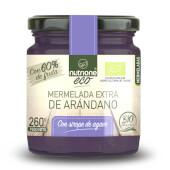Mermelada Extra de Arándano Bio - Nutrione Eco - ¡Deliciosa!