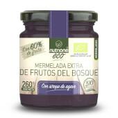 Mermelada Extra de Frutos del Bosque  - Nutrione Eco - ¡Ecológica!
