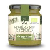 Mermelada Extra de Ciruela Bio - Nutrione Eco - ¡Deliciosa!