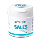 SALES MINERALES - AMLSPORT - ¡Vitaminas y minerales!
