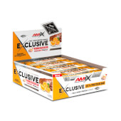 EXCLUSIVE 25% PROTEIN BAR - AMIX - Barrita proteica