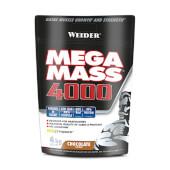 MEGA MASS 4000 - Weider - Potencia el crecimiento muscular