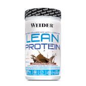LEAN PROTEIN - Weider - Proteína de alta calidad con L-Carnitina
