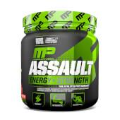 Assault Energía + Fuerza - Muscle Pharm - ¡Fórmula pre-entreno!