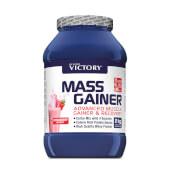 MASS GAINER - Victory - ¡Con 4 tipos de carbohidratos!