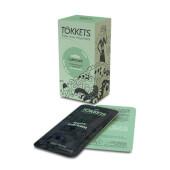 Lubricante Orgánico Base Acuosa - Toka - ¡Excitante aroma!