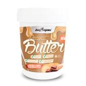 MANTEQUILLA DE CACAHUETE - BIGMAN - ¡Sin gluten!